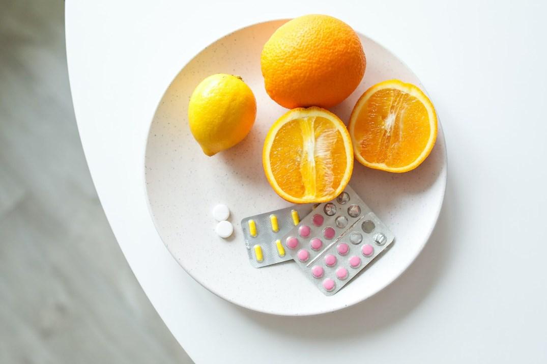 Витамины для поднятия иммунитета – какие лучше?