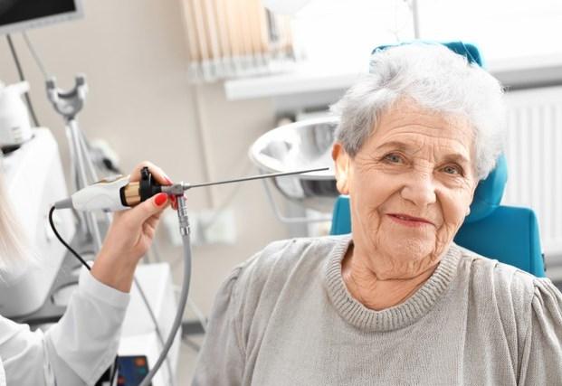 улучшить слух в пожилом возрасте самый эффективный