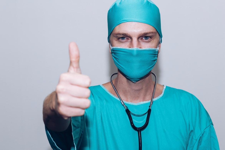 Как ухаживать за швом после операции