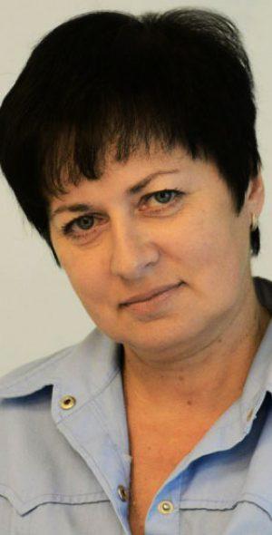Абрамухина Татьяна Валерьевна