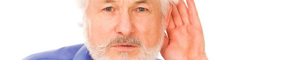 как улучшить слух в пожилом возрасте