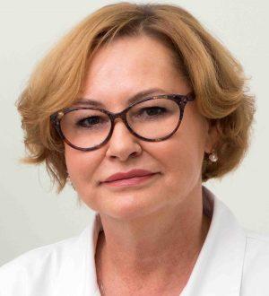 Курусь Наталья Вячеславовна
