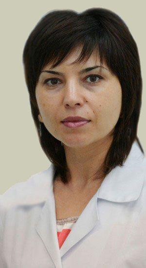 Минюкова Венера Хамзиевна