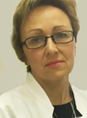 Папкина Елена Фёдоровна
