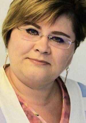 Славина Светлана Анатольевна