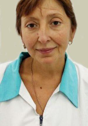 Тараканова Светлана Борисовна