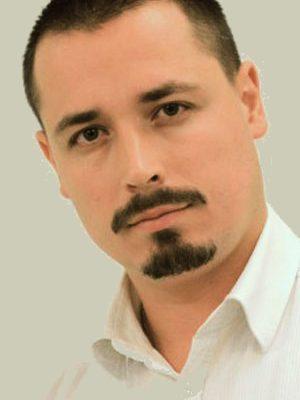 Загребаев Егор Анатольевич